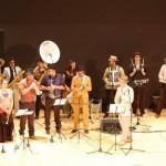 Lezione concerto di musica rom e balcanica